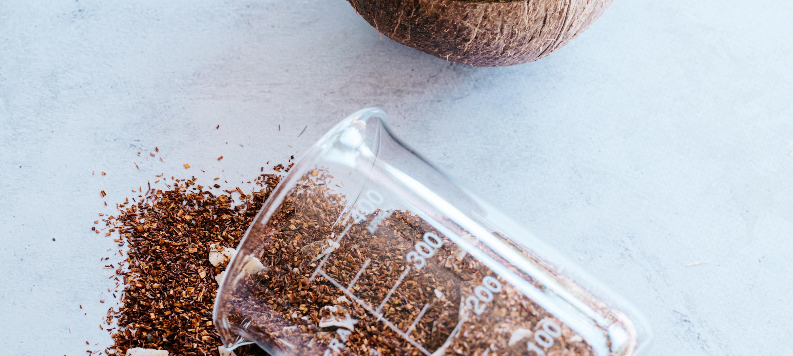Alles wat je moet weten over rooibosthee