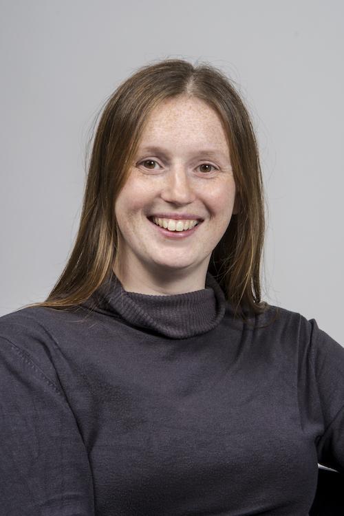 Alexandra van Strien projectleider Stichting MuseumDepotShop