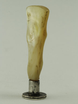 Amsterdam Pipe Museum Lacquer stamp mother-of-pearl