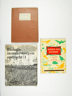 Verhalenwerf Children's books about nature