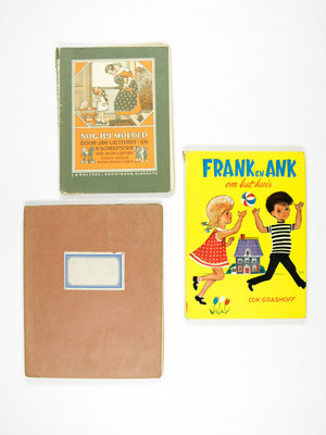 Verhalenwerf Children's books