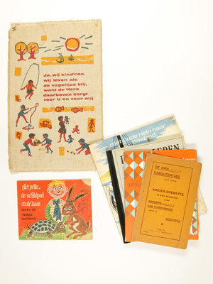 Verhalenwerf Set of children's books
