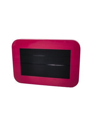 Universiteitsmuseum Utrecht TV in frame