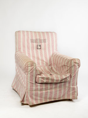 Universiteitsmuseum Utrecht Exhibition prop
