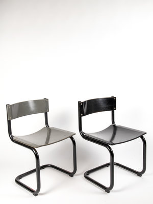 Museon Randers Design chairs