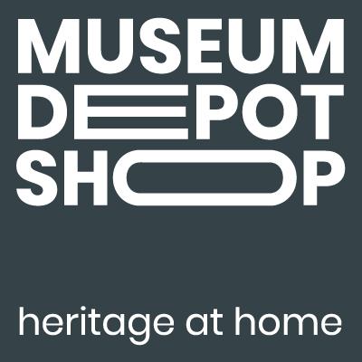 MuseumDepotShop