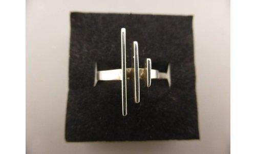 Saraswati Silver