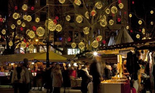 Kerstmarkt Bataviastad - 15 & 16 december