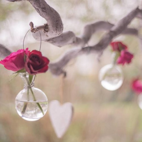 14 februari Valentijnsdag en zilveren sieraden uit Bali