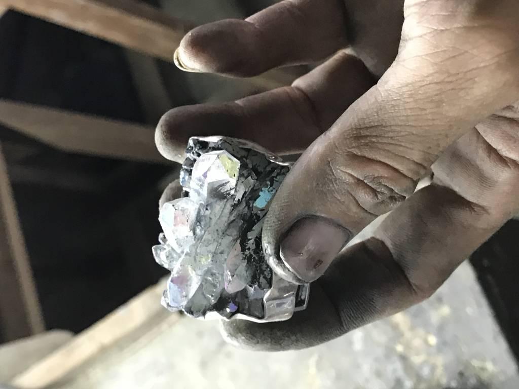 Valentijnsdag en zilveren sieraden uit Bali