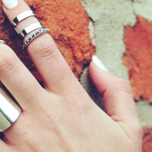 Top 7: Ringen voor elke gelegenheid
