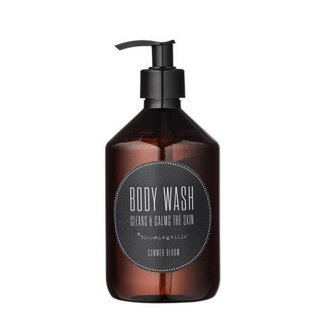 Body wash Summer Bloom