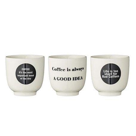 Cathrine espresso cups