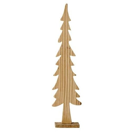 Wooden Christmas tree 319051