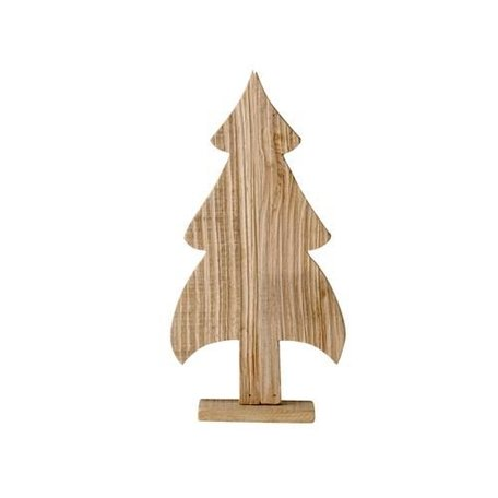 Wooden Christmas tree 319052