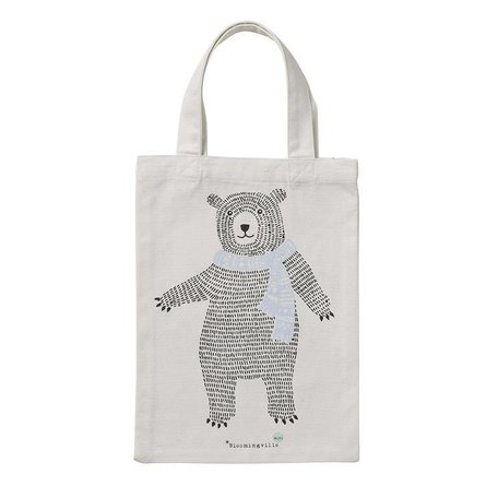 Children's cotton bag