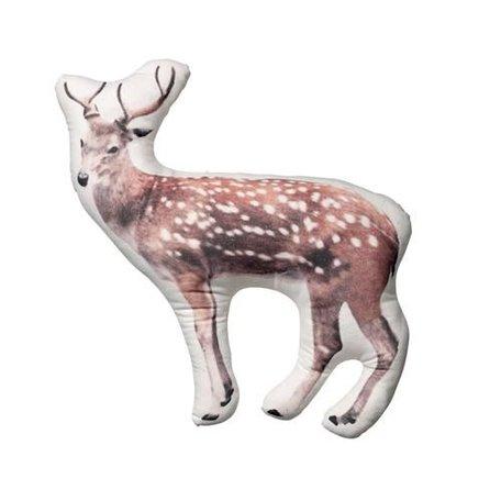 Kussen bambi