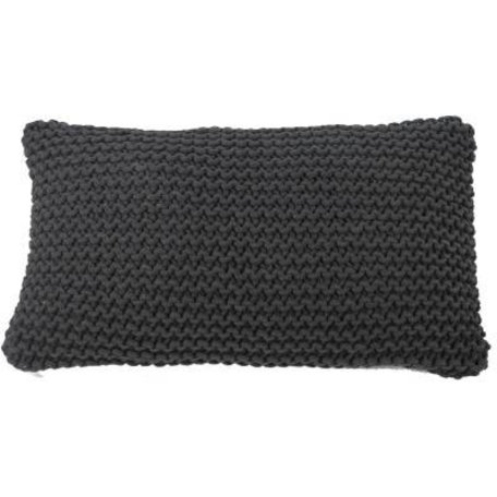 Cushion Catootje - Black