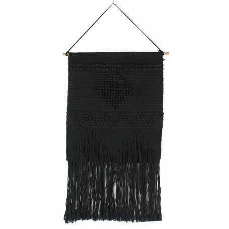 Tapestry LJ Alicante - black