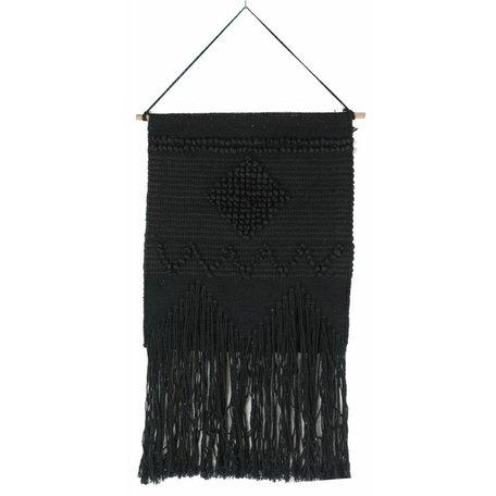 Tapestry LJ Alicante - black