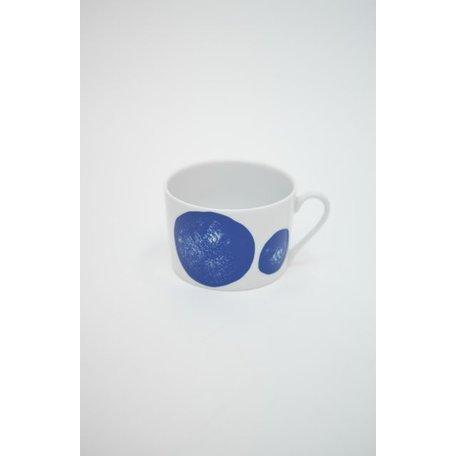 Kopje - Spot me blue