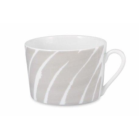 Cup - Zebralicious Grey