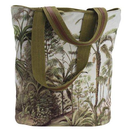 Botanic - shopper - Palm