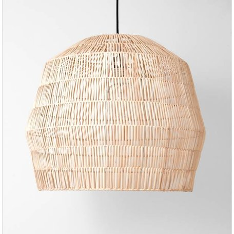 Lamp Nama 3 - Rattan - Natural