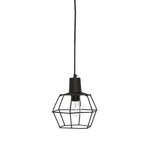 Design hanging lamp - Black