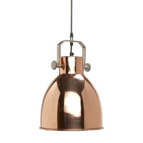 Copper pendant 328003