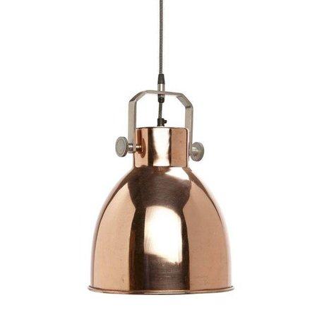 Hanglamp koper 328003