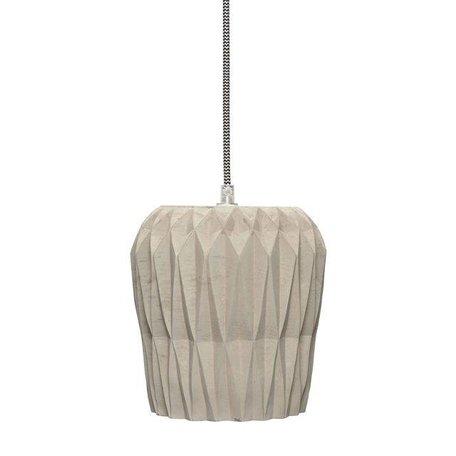 Beton hanglamp - 470102