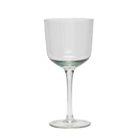 Wijnglas - Witte wijn