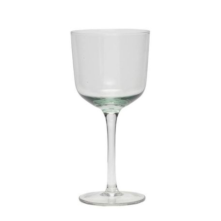 Wine glass - White wine