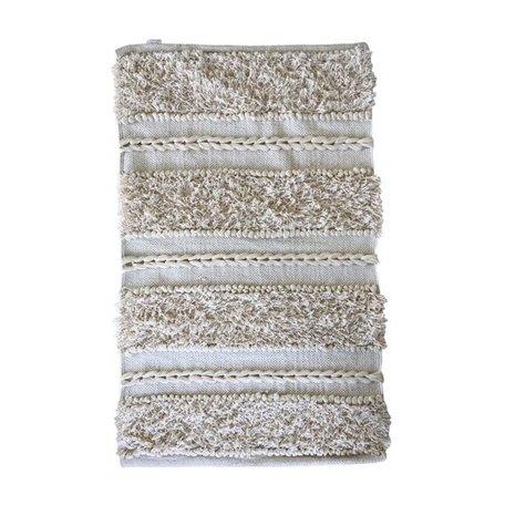 Boho carpet 60 cm x 90 cm