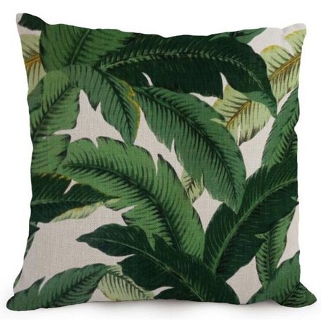 Cushion jungle