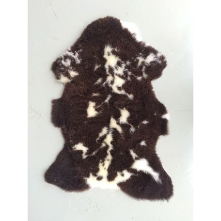 Spotted sheepskin - 2
