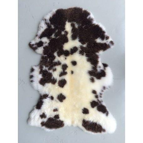 Spotted sheepskin - 3