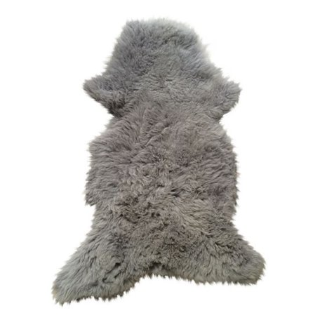 Sheepskin grey