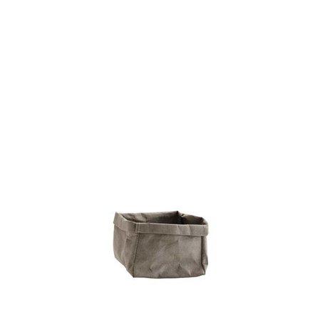Paper bag grey 14RS25007G