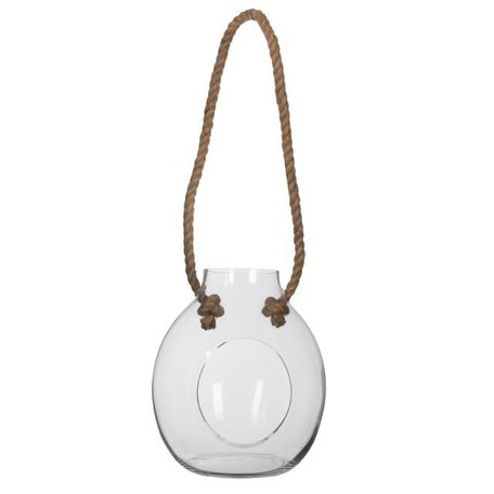 Glas hanger Sil Ø 25 cm