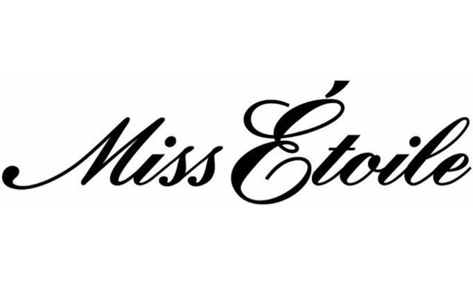 Afbeeldingsresultaat voor miss etoile logo