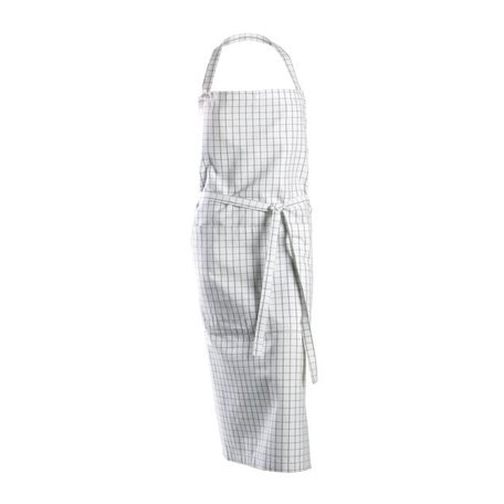 Kitchen apron Grid