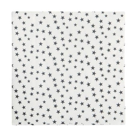 Paper napkins star