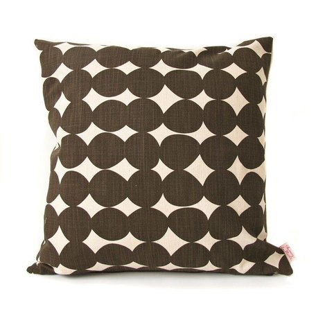 Cushion cover pebble