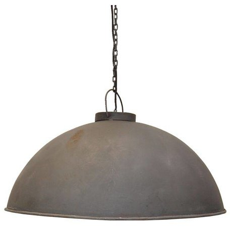 Pendant lamp zinc