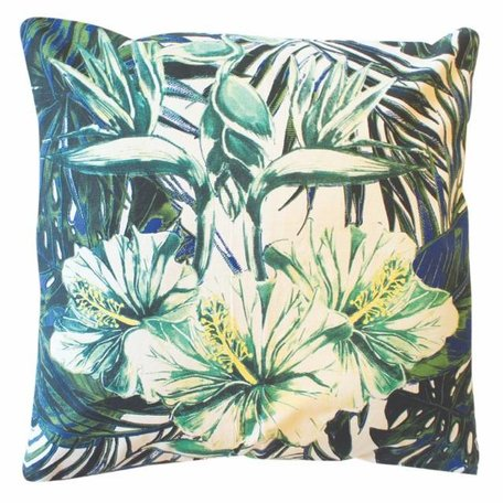 Pillow Amazon Flower