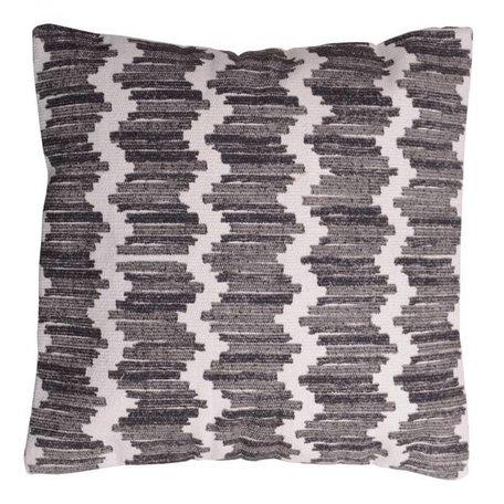 Cushion Slub Jacquard