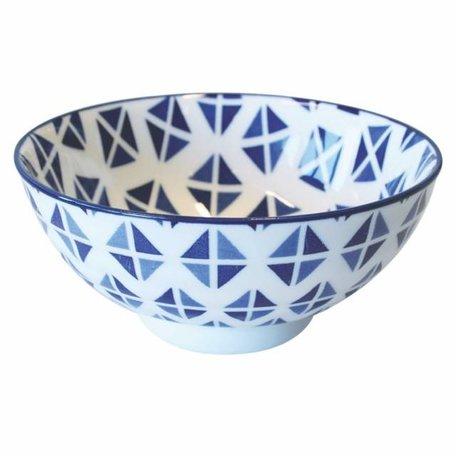 Bowl Beijing blue Ø 12 cm
