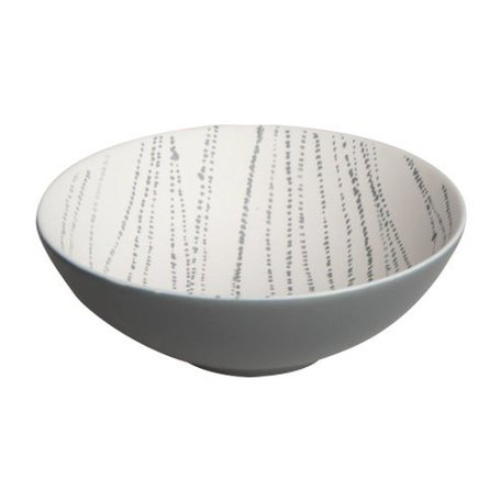 Dish Ruka - dot stripe
